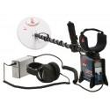 Металлоискатель Minelab GPX-5000