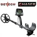 Металлоискатель Detech Chaser