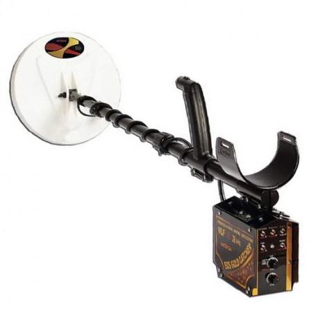 Металлоискатель Detech Chaser EDS Gold Catcher
